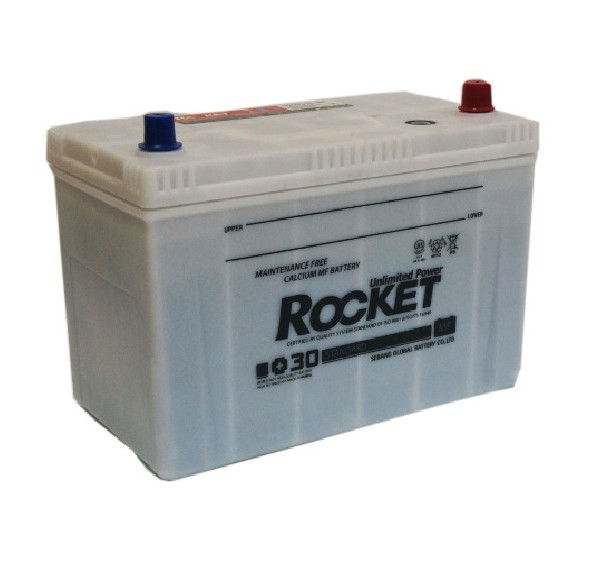 Rocket MF 80 Ач