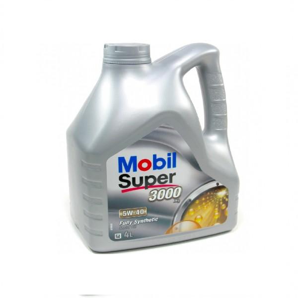 Mobil 3000 5w40 4л