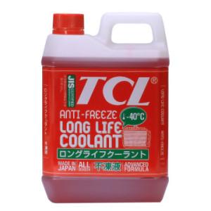 TCL LLC -40C красный, 2 л