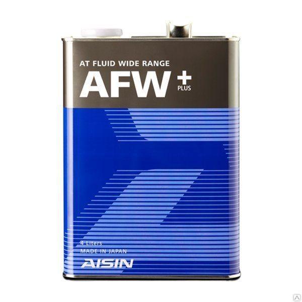 AISIN ATF 4л