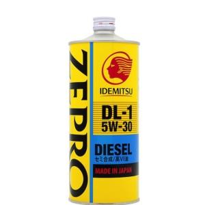 Zepro Diesel 5W-30 1л