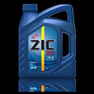 ZIC X5 5W30 1л