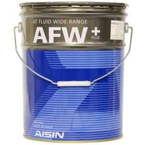 Aisin 6004 AFW+ 1л (разливное)