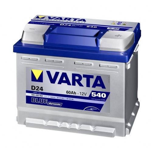 VARTA / BOSCH