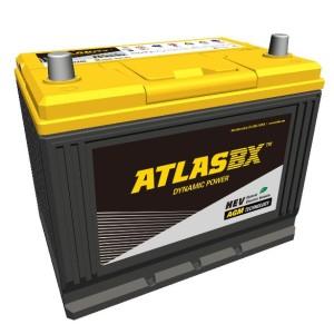 Atlas AGM