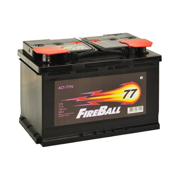 Fire Ball 77
