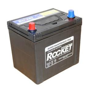 Rocket SMF 70 Ач