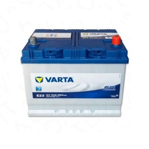 Varta Blue Dinamic 70 Ач [570412063]