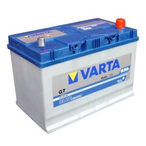 Аккумулятор VARTA Blue Dinamic 95 Ач обр.