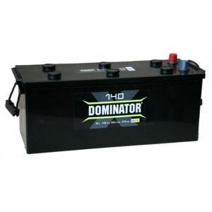 Dominator 140 Ач