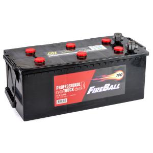 Fire Ball 190 Ач