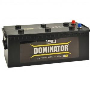 Dominator 190 Ач
