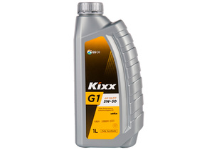 KIXX G1 5w50 1л