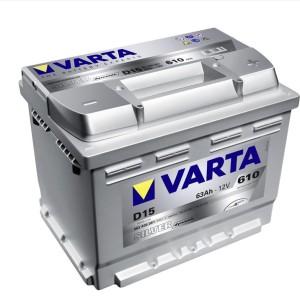 Varta Silver Dinamic 63 Ач [563400061]