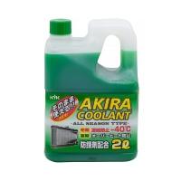 Akira -40 зеленый, 2л
