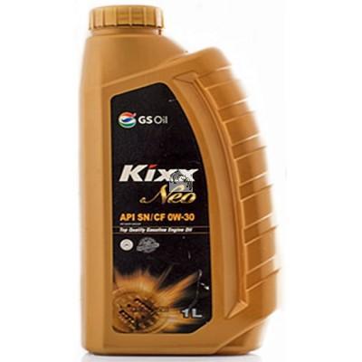 KIXX G1 0w30 1л