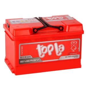 Topla Energy 73 Ач