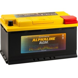 AlphaLINE AGM 95 Ah