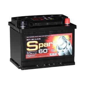 SPARK 60 АЧ