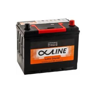Аккумулятор AlphaLine SD 44 АЧ