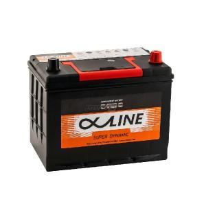 Аккумулятор AlphaLine SD 80 АЧ