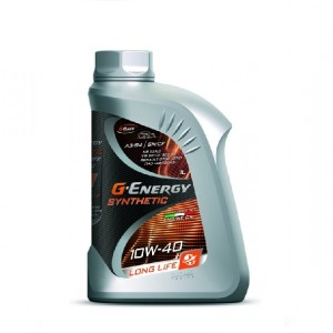 G-ENERGY SYNTHETIC LONG LIFE 10W-40 1Л