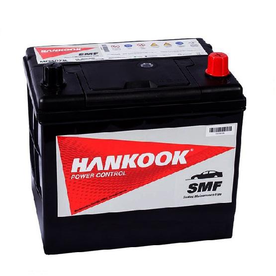 HANKOOK 68 Ah