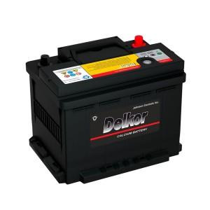 Аккумулятор Delkor Euro 65 Ah пр. (56514)