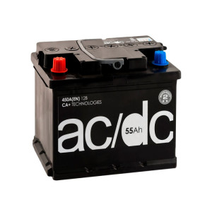 Аккумулятор AC/DC 55 Ач
