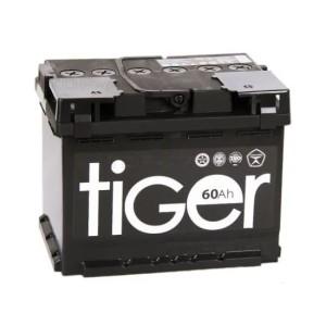 Аккумулятор Tiger 60 Ah обр.