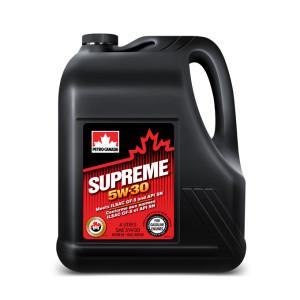 PETRO-CANADA SUPREME  5W30 4Л