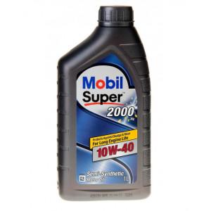Mobil 2000 10w40 1л