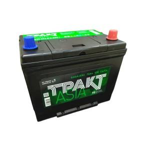 Аккумулятор ТРАКТ Asia 75 Ah 95D26L обр.