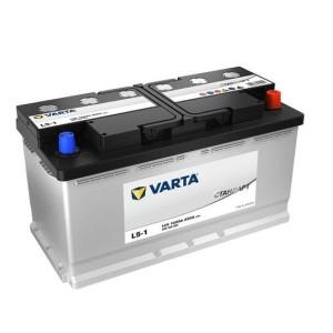 Аккумулятор Varta Стандарт 100 Ач (600300082) обр.