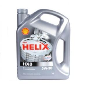 Shell HX 8 5w30 4л