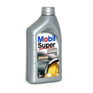 Mobil Super 3000 5w40 1л