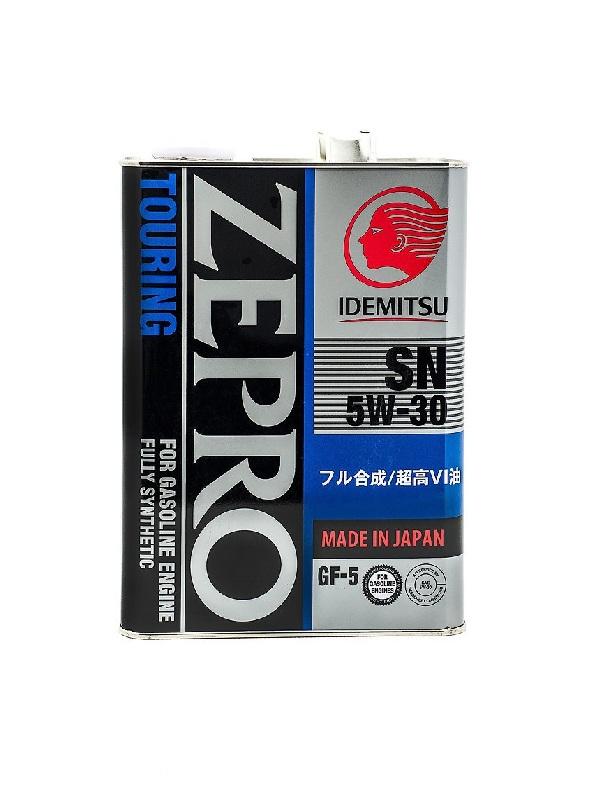 Моторное масло Idemitsu (Идемитсу)