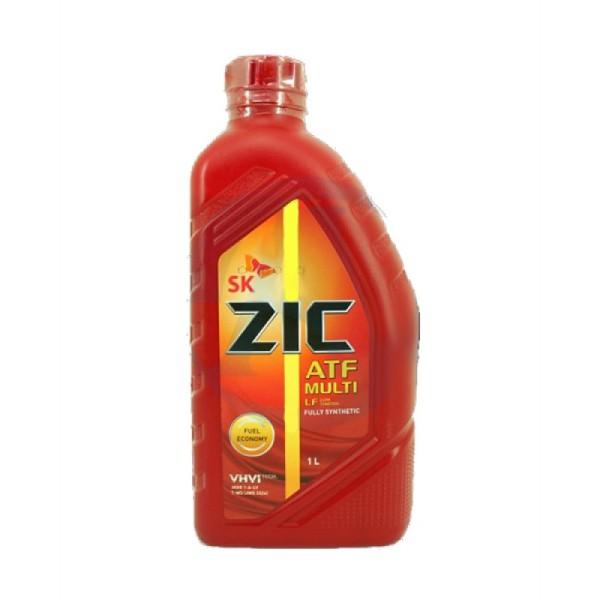 ZIC ATF MULTI 1л