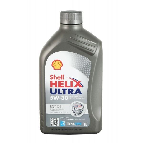 Shell Helix Ultra 5w30  1л