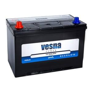Аккумулятор VESNA POWER 95 Ач пр.