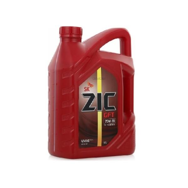 ZIC GFT 75W-90 4л