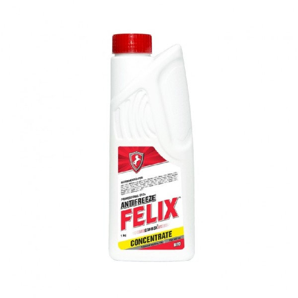 Felix Carbox Concentrate 1л