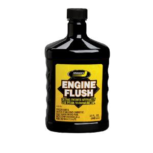 Jonsens flush 5 минут