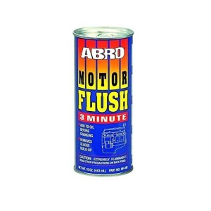 Abro flush 3 минуты 0.5 л