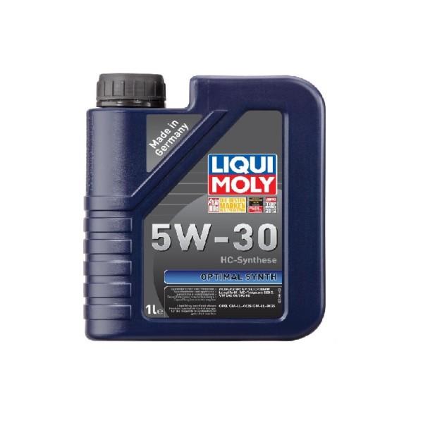 Liqui Moly Optimal HT Synth 5W-30 1л