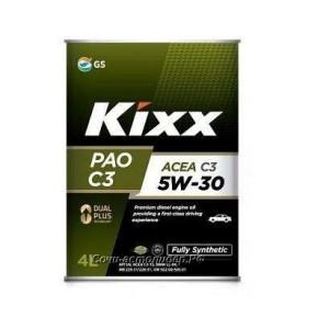 KIXX PAO C3 5W30 4Л