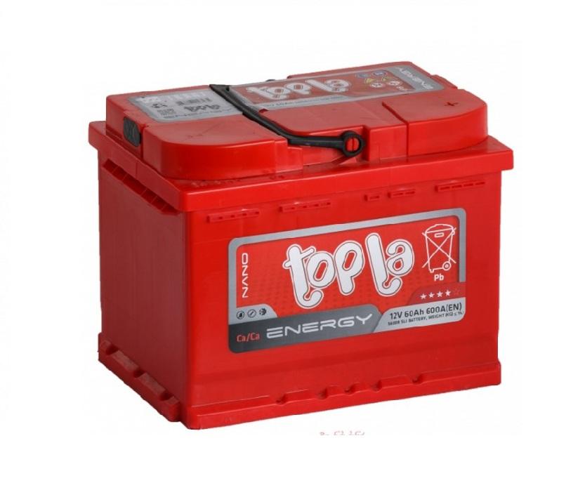 TOPLA / TAB / VESNA