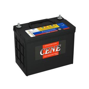 Аккумулятор CENE 55 Ah 65B24L обр.