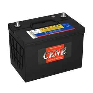 Аккумулятор CENE 80 Ah 90D26L обр.