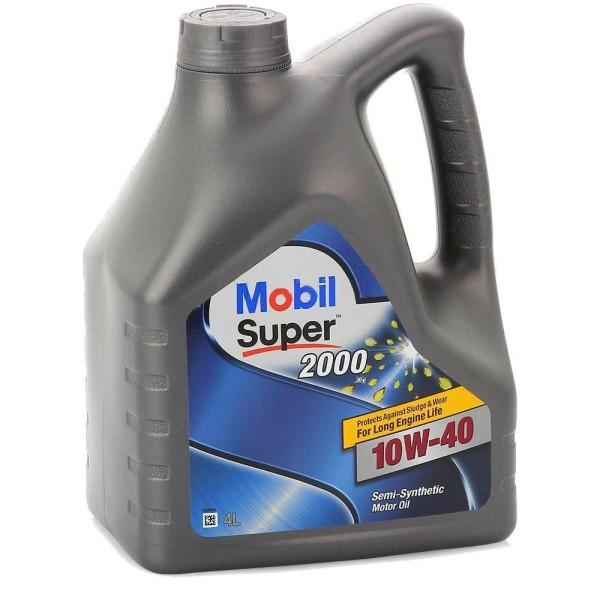 Mobil 2000 10w40 4л
